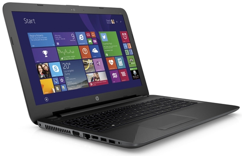 15.6 ноутбук HP 250 G4 черный, отзывы, характеристики, отзывы