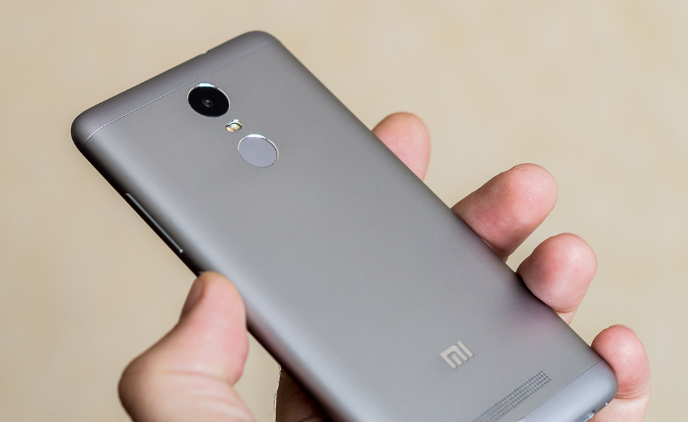 Xiaomi Redmi 3: характеристики, цена, отзывы, обзор