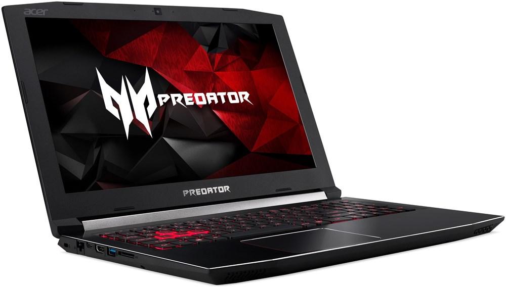 Acer Predator Helios 300 (PH317-51)