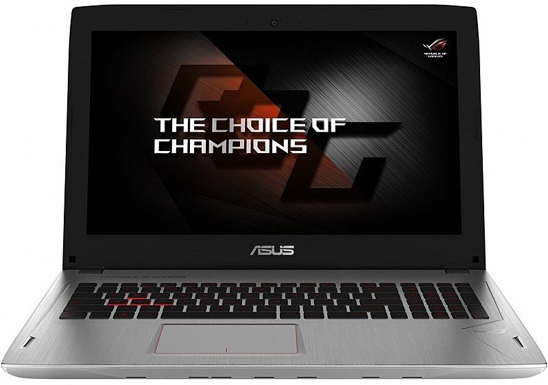 ASUS ROG GL502VM