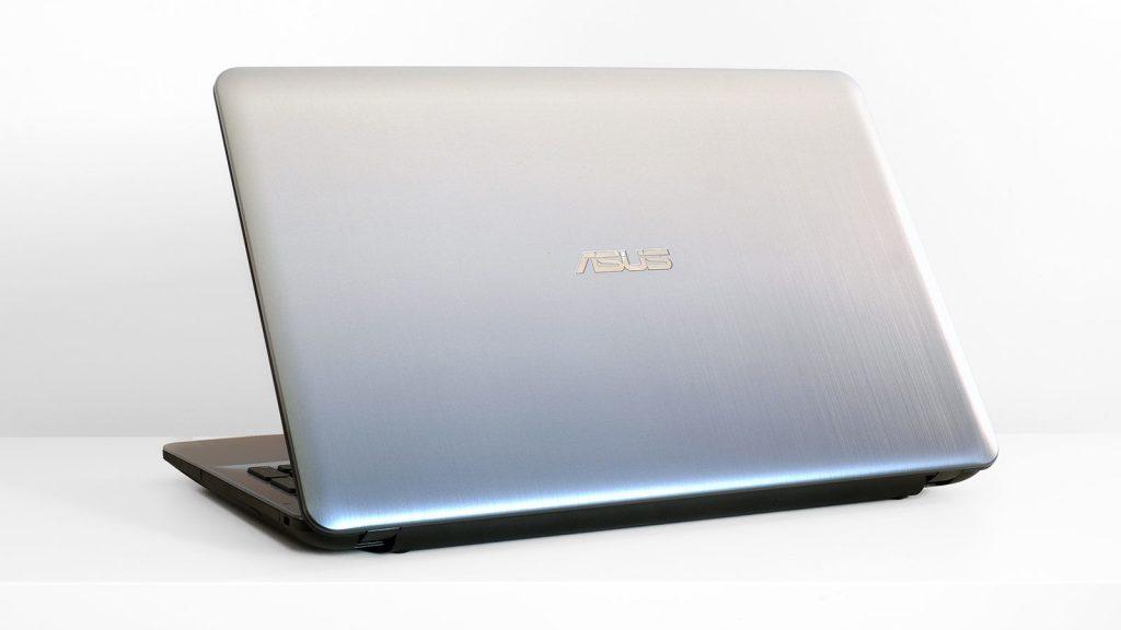 Ноутбук Asus Vivobook Max X541sa, отзывы, характеристики, цена, обзор