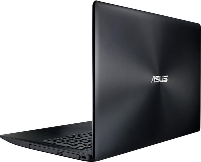 Выглядит ноутбук вполне достойно
