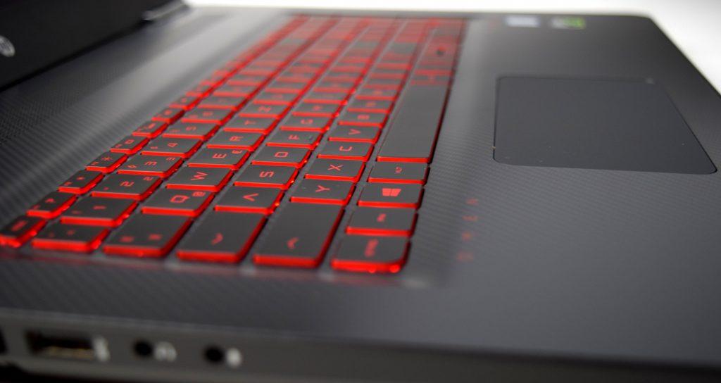 Клавиатура и подсветка