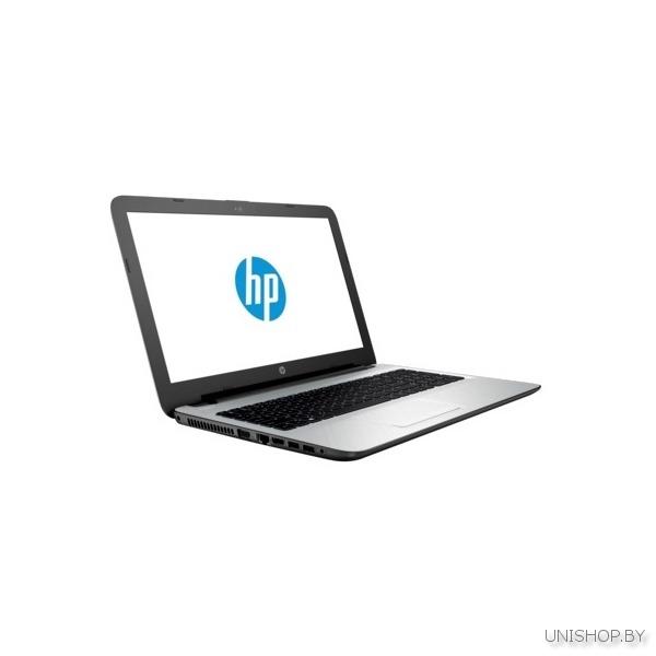 ноутбук hp 15 ac009ur