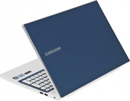 У ноутбука очень удобная клавиатура