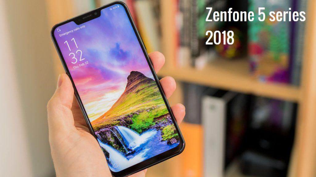 ASUS ZenFone 5 ZE620KL 6/64GB