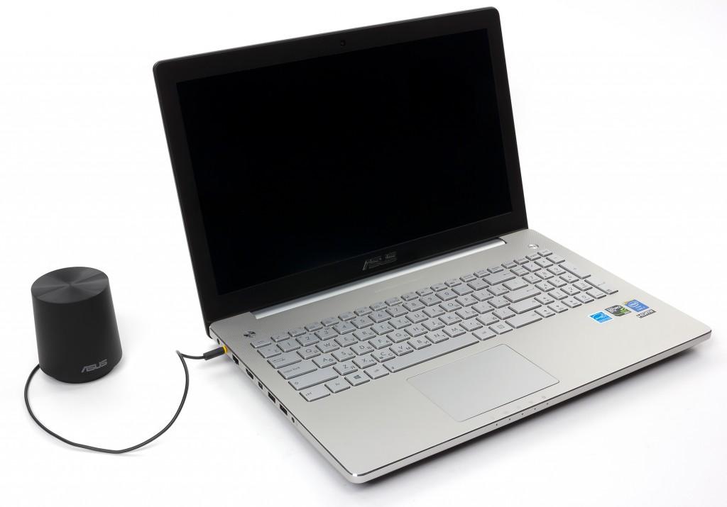 ASUS N550JK, характеристики, отзывы, обзор