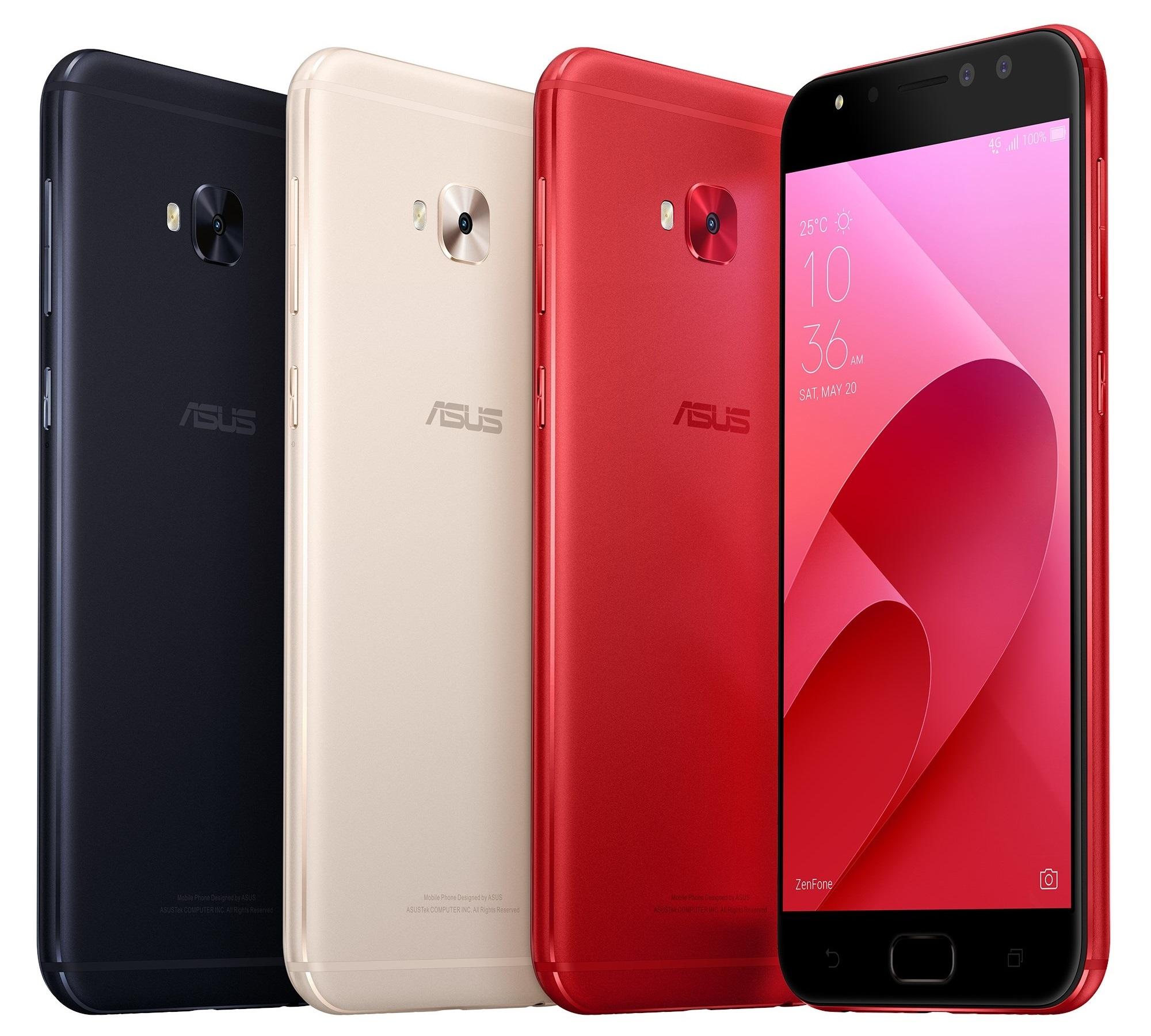 Асус Зенфон 4 макс ZC554kl: характеристики, обзор, отзывы, цена