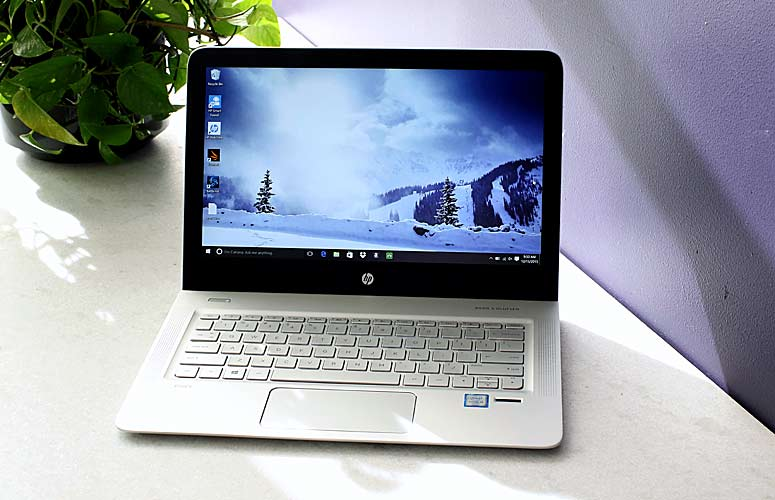 HP Envy 13-d000: характеристики, отзывы, обзор