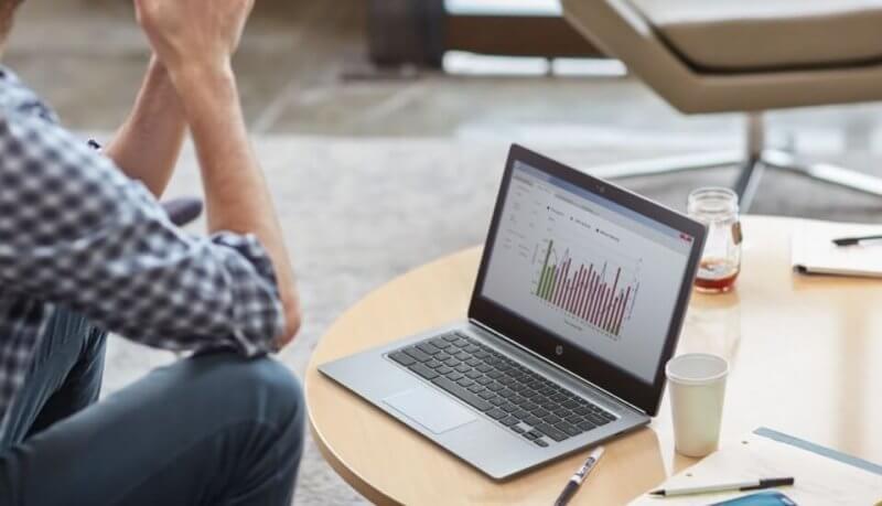 Какой ноутбук лучше купить для работы и интернета 2018