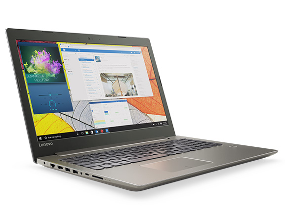 Lenovo Ideapad 520 15: обзор, характеристики и цена, отзывы