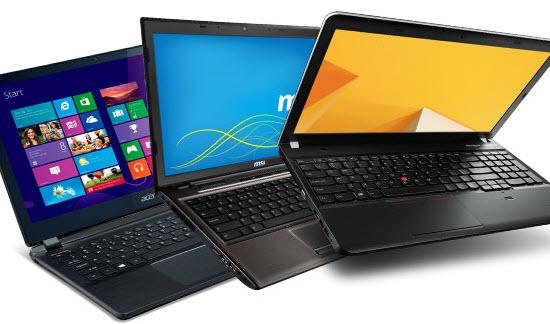 Лучший ноутбук до 40000 рублей 2016