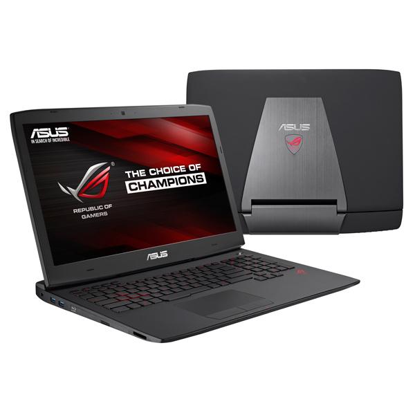 Ноутбук Asus G751jt-t7058h, характеристики, отзывы, обзор