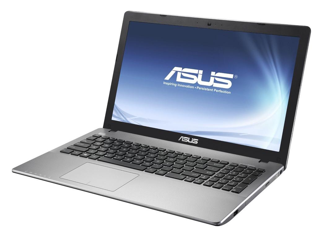 Ноутбук Asus K550vx, обзор, отзывы, характеристики, фото, цена