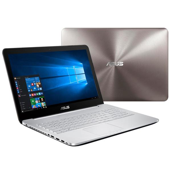 Ноутбук Asus N552vx, характеристики, обзор, отзывы, цена, фото