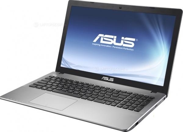 Ноутбук Асус X550с, характеристики, отзывы