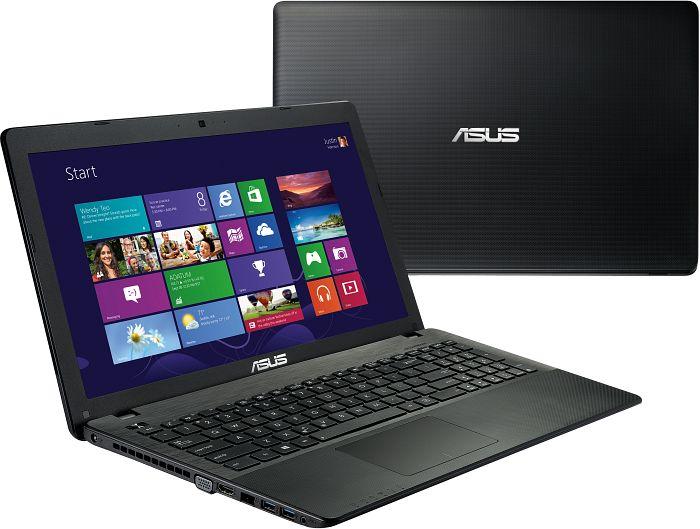 Ноутбук Асус X554la, характеристики, обзор, отзывы