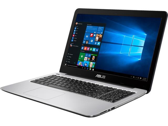 Ноутбук Асус x556uq, характеристики, цена, отзывы, обзор