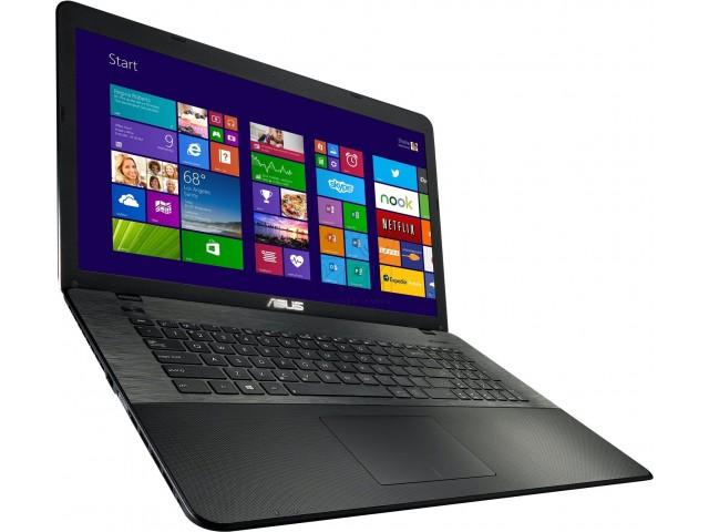 Ноутбук Asus X751ldv-Ty155h, отзывы, обзор, характеристики