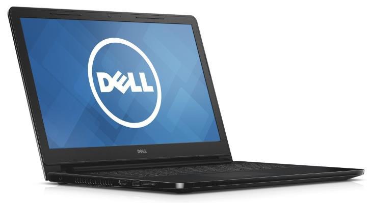 Ноутбук Делл Инспирон 3552: отзывы, характеристики, цена, обзор