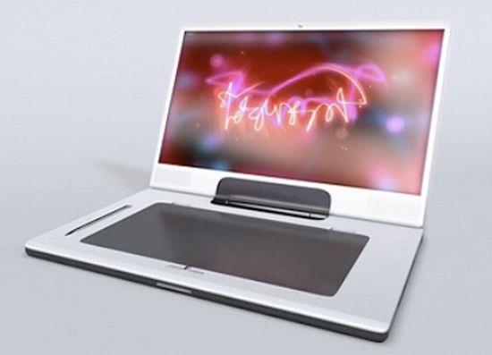 Характеристики ноутбука для работы с графическими программами