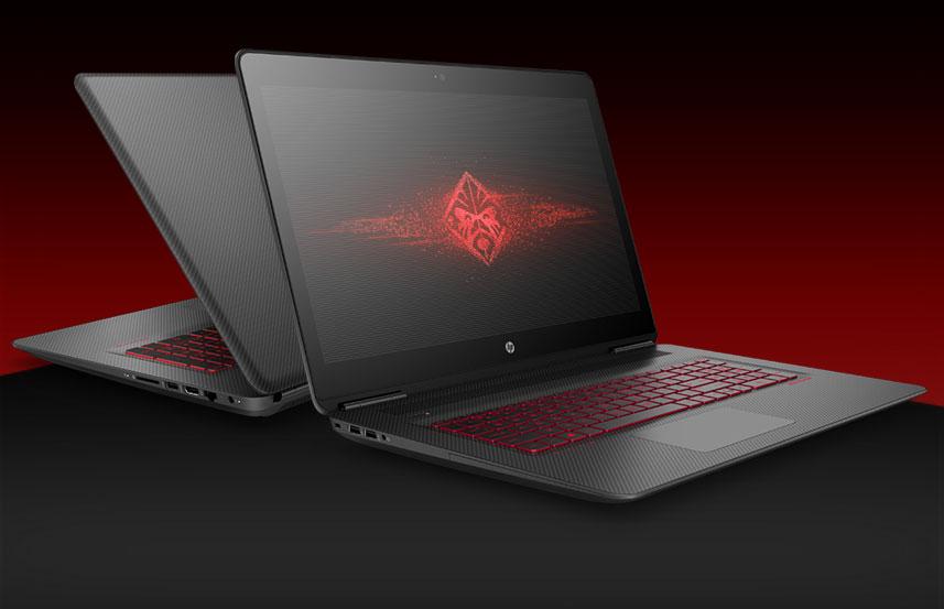 Ноутбук Hp Omen 17-w100: цена, характеристики, отзывы, обзор