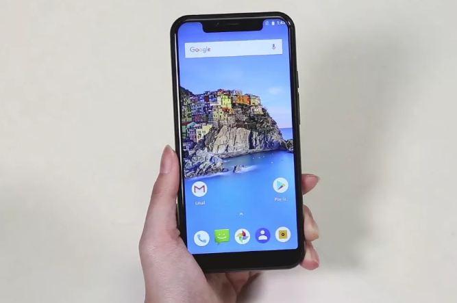 Ругать или хвалить, обзор смартфона Ulefone X