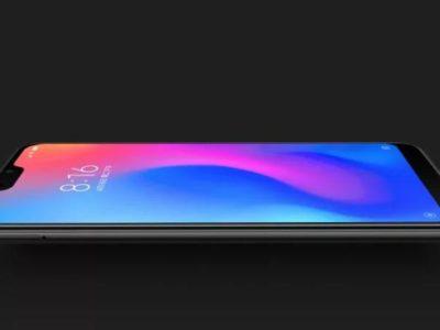 Xiaomi Redmi 6 Pro - бюджетный смартфон с монобровью, обзор