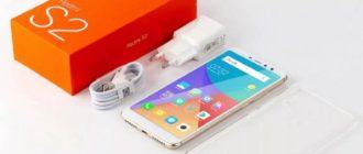 Xiaomi Redmi S2 - новый китайский селфи-фон, обзор